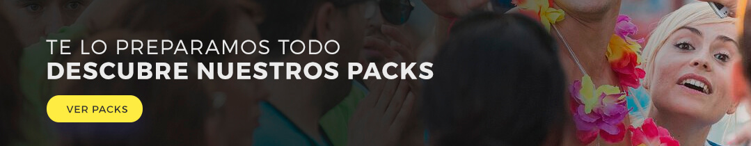 packs Benidorm