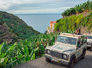 Jeep Safari Benidorm